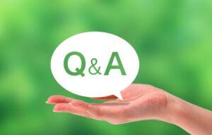 特殊清掃 Q&A